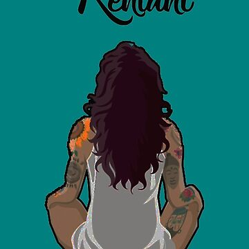 KEHLANI by jewellrobles