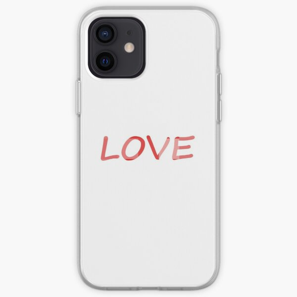 #love, #deepaffection, #fondness, #tenderness, #warmth, #intimacy, #attachment, #endearment iPhone Soft Case