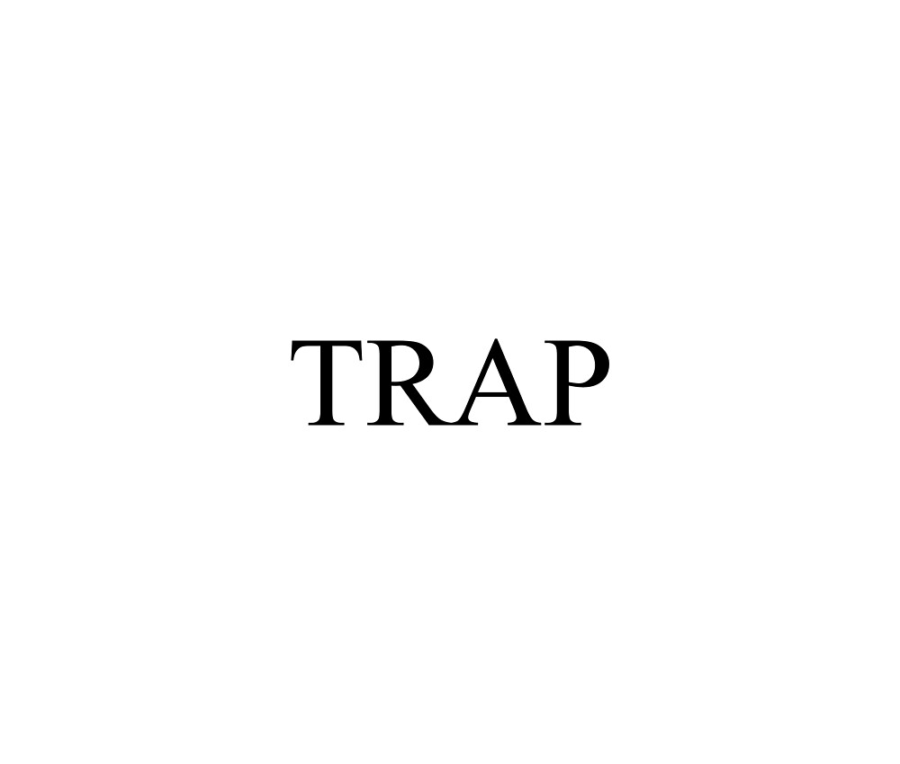TRAP [Top Girly Teenager Quotes & Lyrics] - [Text Posts] by ElderArt