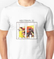 Section 25 Unisex T-Shirt