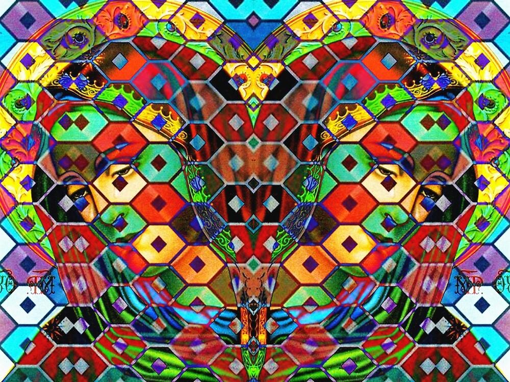 WEAR IS ART #18 by WHENISNOW