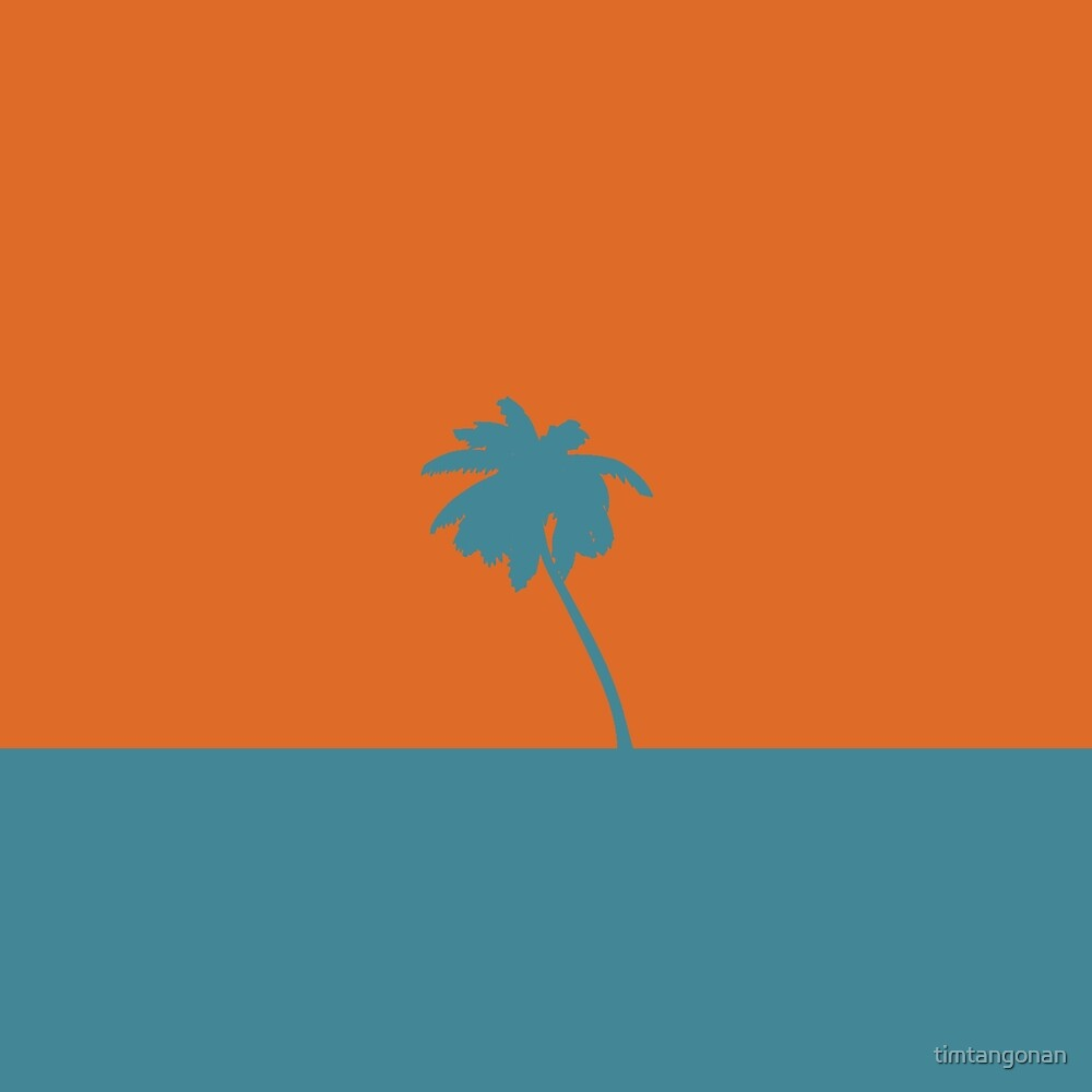 Tropical Dream by timtangonan