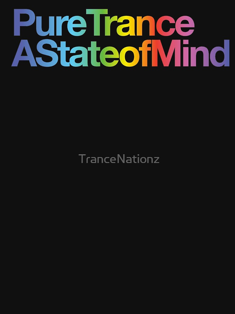 Pure Trance - State of Mind by TranceNationz