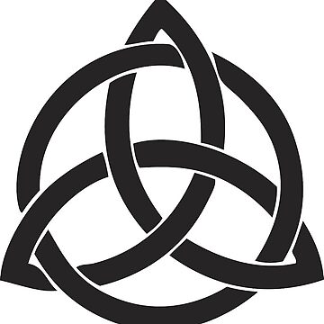 triquetra  by tree-of-sorts