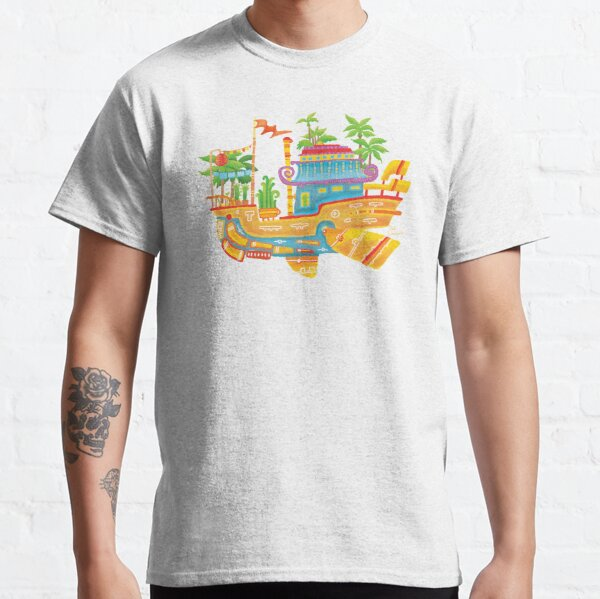 Flights of Fantasy Classic T-Shirt