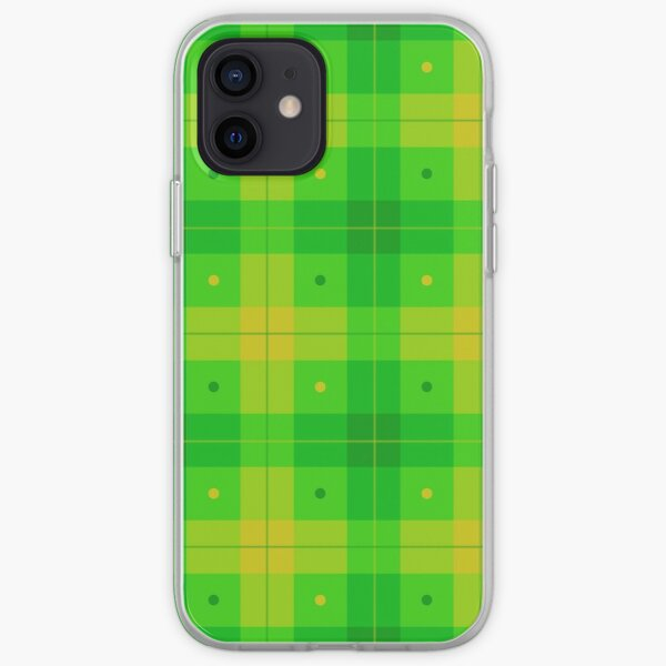 Spring Forest iPhone Soft Case