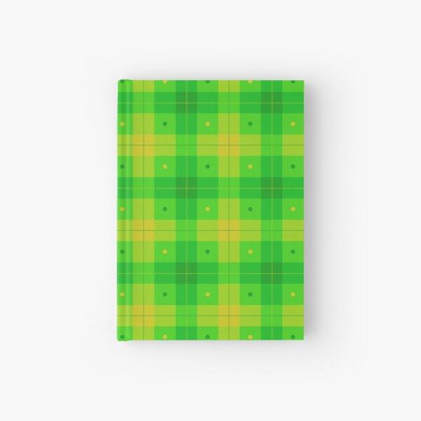 Spring Forest Hardcover Journal