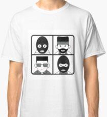 counter-strike retro video game Classic T-Shirt