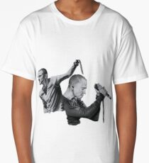 Well, I do - Tribute to Chester Long T-Shirt