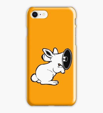 MegaBunny iPhone Case/Skin