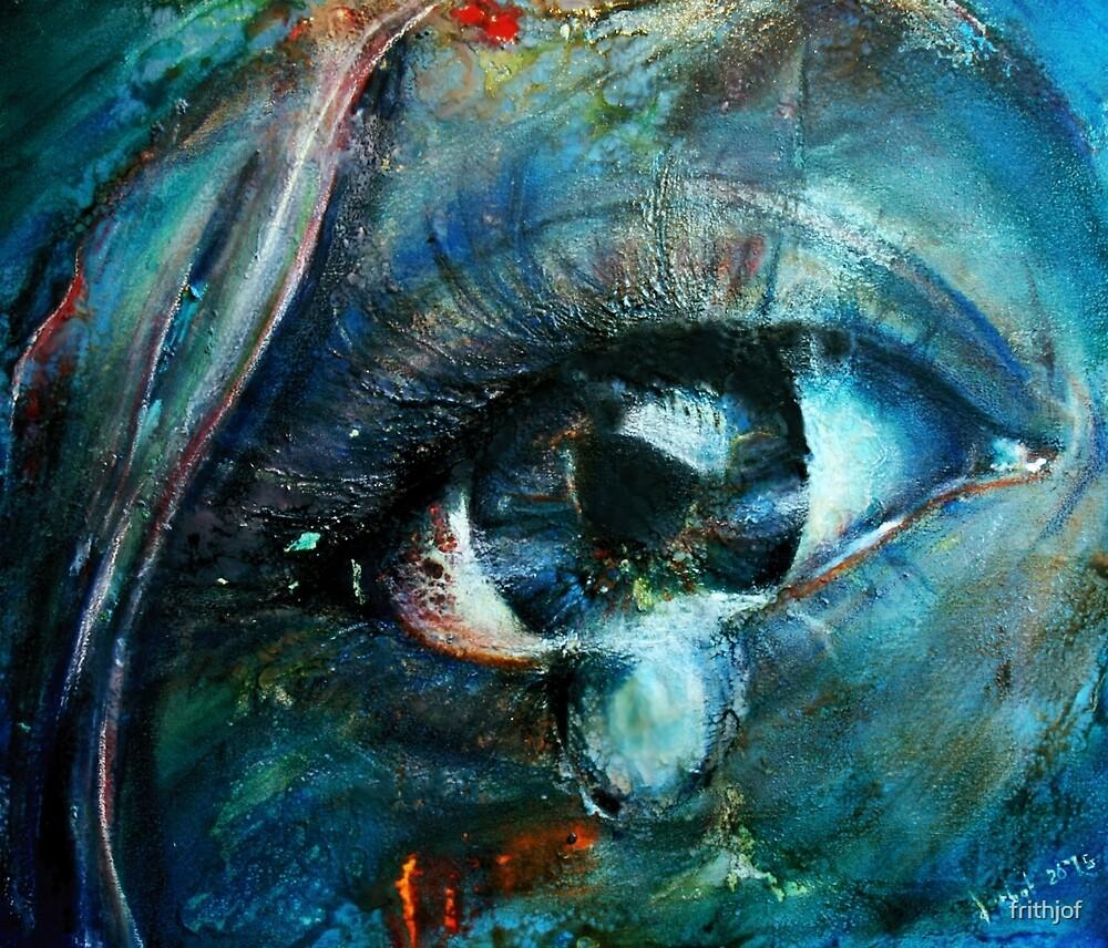 burning eye drops by frithjof