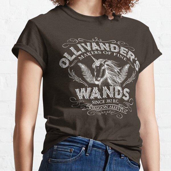 Ollivander's Wand Shop Classic T-Shirt