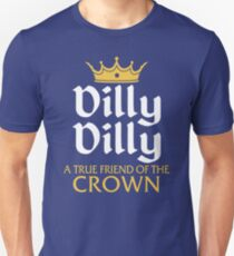Dilly Dilly, Funny Bud Light Shirt Unisex T-Shirt