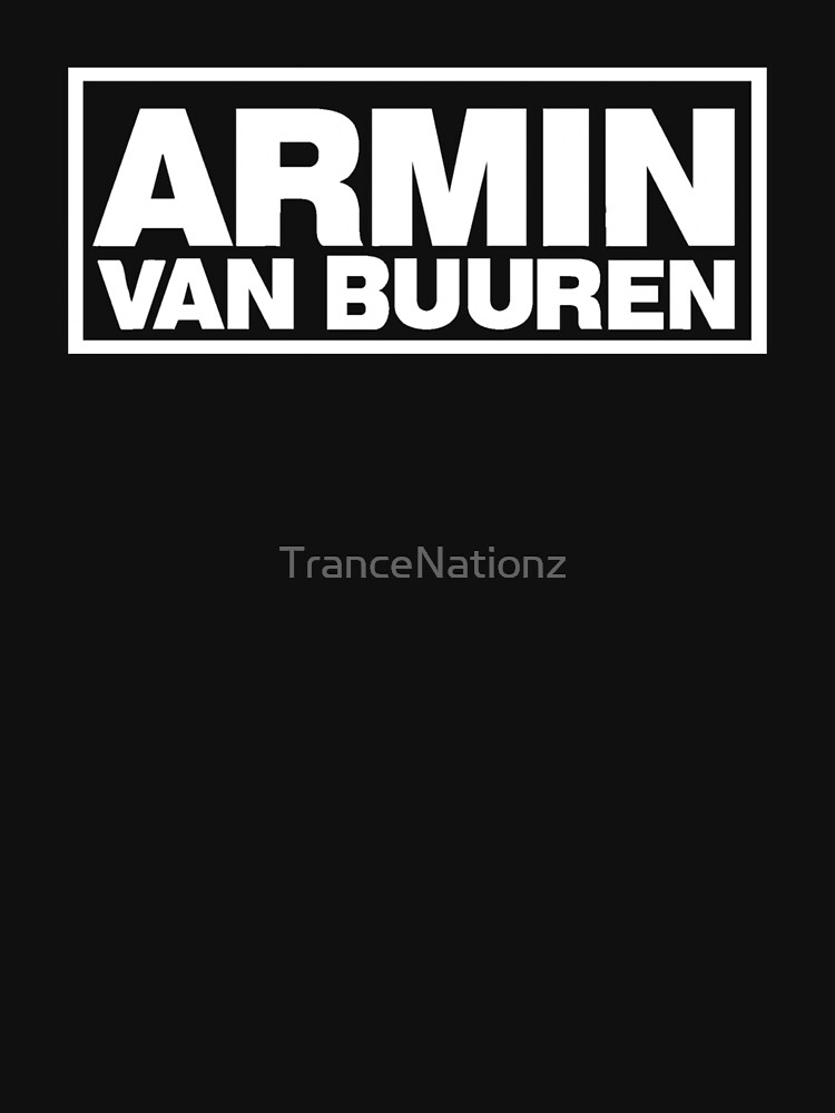 Armin Van Buuren de TranceNationz