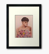 Rye Beaumont (Featured Art) Framed Print