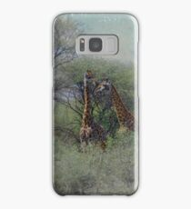 Princesses of Africa  Samsung Galaxy Case/Skin