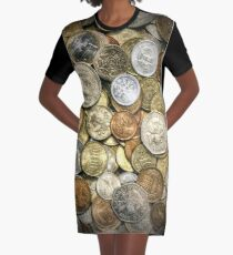 pennywise  Graphic T-Shirt Dress