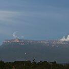 Tramen, Ilu and Kauren Tepuy Panorama by Jase036