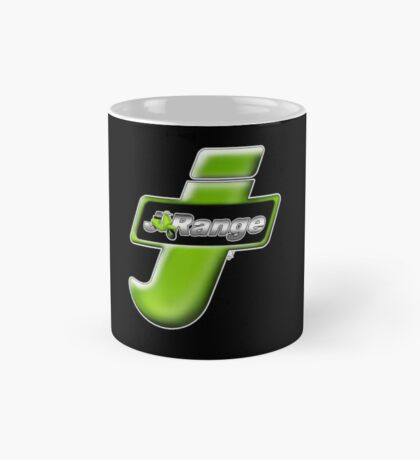 Scooter T-shirts Art: J Range scooter design Mug