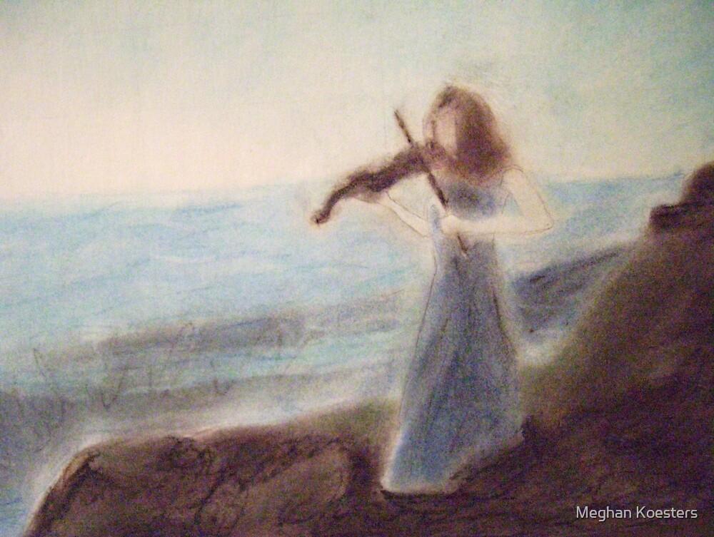 Oceans Away by ReadingBeauty