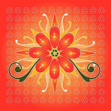 Floral Designs (4) by CatherineKita