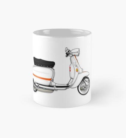 Scooter T-shirts Art: Serveta Li 150 Special Mug