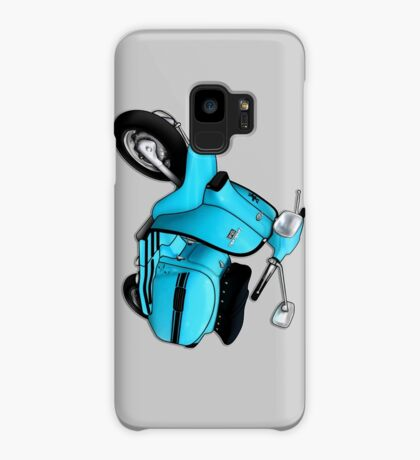 Scooter T-shirts Art: DL 125 Scooter Design Case/Skin for Samsung Galaxy