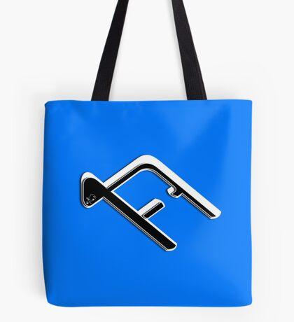 Scooter T-shirts Art: LI Logo Design Tote Bag