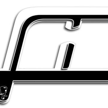 Scooter T-shirts Art: LI Logo Design by yj8dsk57