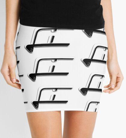 Scooter T-shirts Art: LI Logo Design Mini Skirt