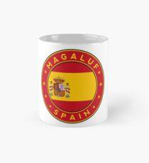Magaluf, Magaluf sticker, Magaluf t-shirt, Spain, Cities of Spain Mug