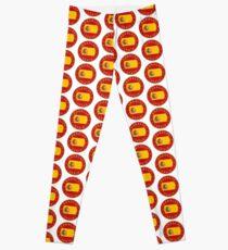 Magaluf, Magaluf sticker, Magaluf t-shirt, Spain, Cities of Spain Leggings