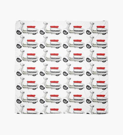 Scooter T-shirts Art: Jet200 Performer Scooter Design Scarf