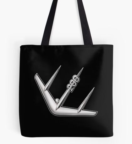 Scooter T-shirts Art: SX200 Logo Design Tote Bag
