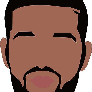 Drake by Elisamedina