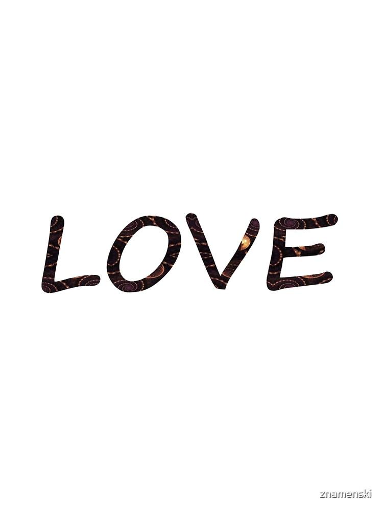 #love, #careverymuchfor, #feeldeepaffectionfor, #holdverydear, #adore, #thinktheworldof, #Amur, #Cupid by znamenski