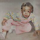 Baby Tahewa by annimoonsong
