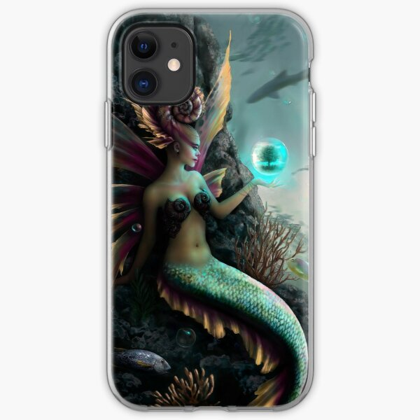 Another Life iPhone Soft Case