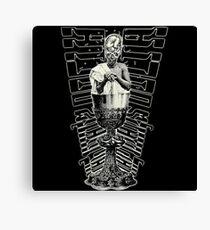 The Mars Volta Canvas Print