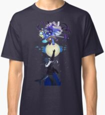 Wadanohara - Let Nothing Take You Away Classic T-Shirt