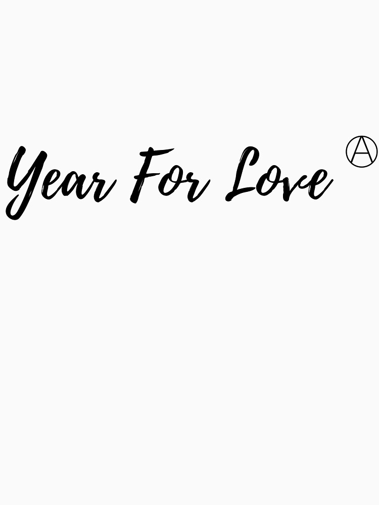 Year For Love  by Ashanna