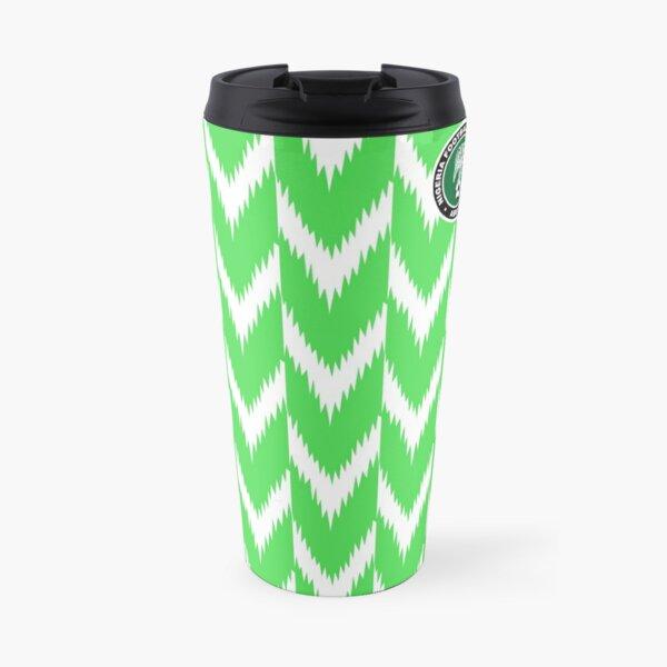 Nigeria jersey 2018 Travel Mug
