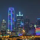 Dallas Gay Pride Month Tribute by josephhaubert