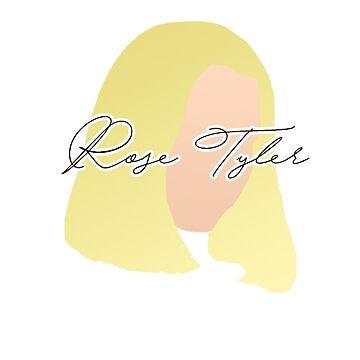Rose Tyler by GraceFranke