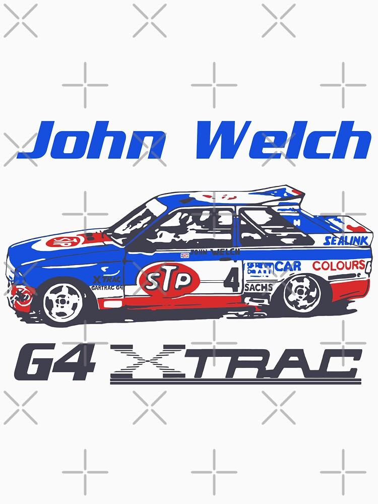 John Welch G4 by purpletwinturbo