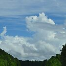 Natural Clouds by Eileen Brymer