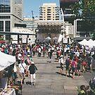 Toronto Summer Music Festival by Lucinda Walter
