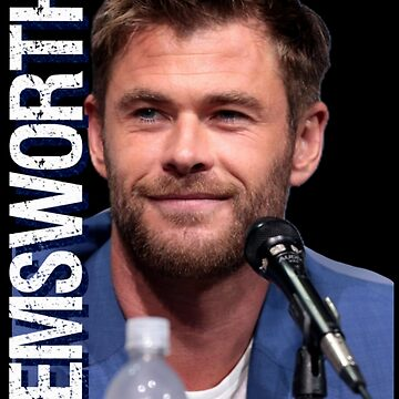 chris hemsworth  by intoxication