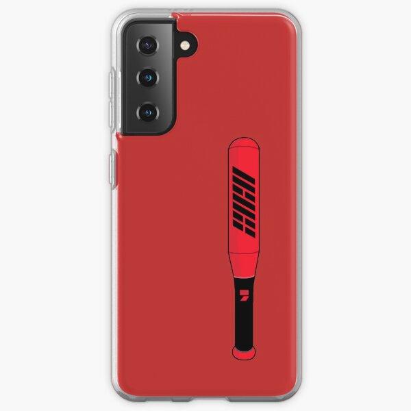 iKON Lightstick  Samsung Galaxy Soft Case
