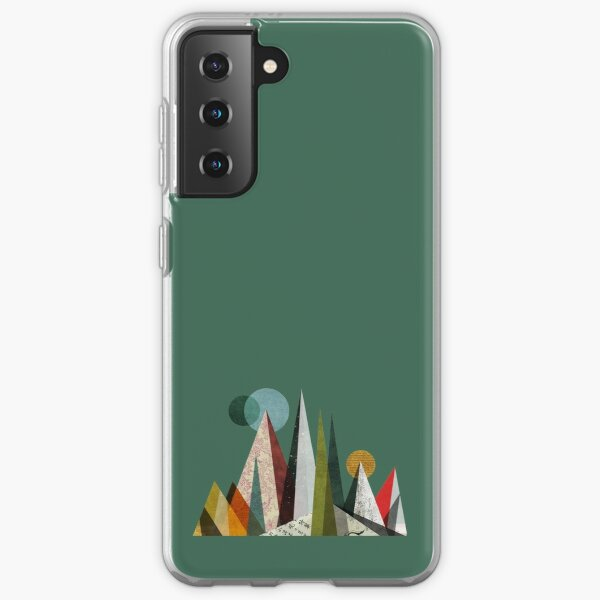 Young the Giant Samsung Galaxy Soft Case